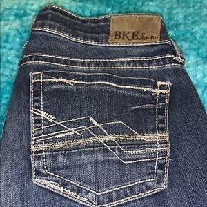 """BKE Denim """"Sabrina"""" Jeans"""